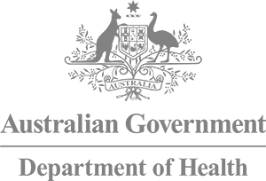 Australian Government Department of Health